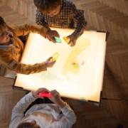 fantasia: Rodari, Munari e il metodo Reggio-children