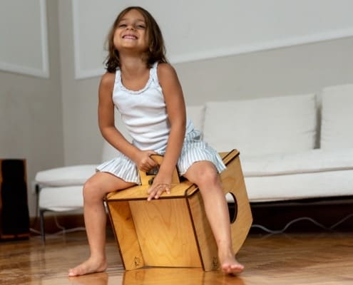 Montessori furniture for kids